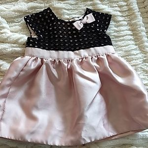 Gorgeous Kate Spade baby girls dress
